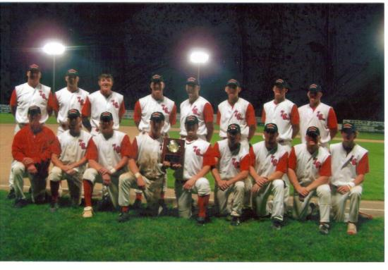 2007 Black Hawk Valley Champs